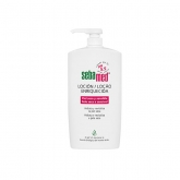 Sebamed Rich Lotion 1000ml
