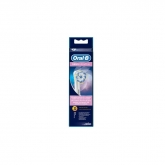 Oral-B Sensi Ultra Thin Replacement Dental Brush 3 Units