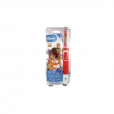 Oral B Toy Story Electric Toothbrush
