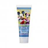 Oral B Pro Expert Stages Kids Toothpaste 75ml