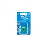 Oral-B Satin Floss Mint 25mt