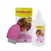 Fullmarks  Anti Parasitic Solution 100ml