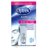 Optrex ActiMist 2in1 Tired + Uncomfortable Eye Spray 10ml