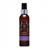 Apivita Caring Lavender Moisturizing And Relaxing Body Oil 150ml