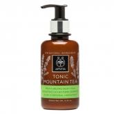 Apivita Tonic Mountain Tea Moisturizing Body Milk 200ml
