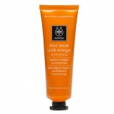 Apivita Radiance Mask With Orange 50ml