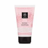 Apivita Rose Pepper Firming and Reshaping Body Cream 150ml