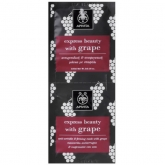 Apivita Anti-Wrinkle And Firming Mask With Grape 2x8ml