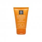 Apivita Face Cream Anti Wrinkle Spf50 50ml