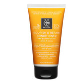 Apivita Nourish And Repair Conditioner With Olive And Honey 150ml