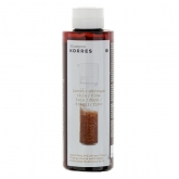 Korres Rice Proteins And Linden Shampoo For Thin, Fine Hair 250ml
