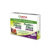 Ortis Classic Fruit and Fiber 24dice