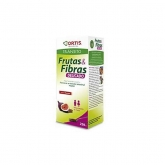 Ortis Sensitive Powder Fruit and Fiber 120g