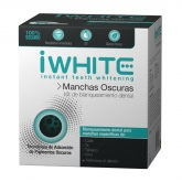 IWhite Instant Teeth Whitening Dark Spots Set 3 Pieces