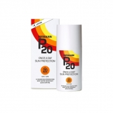 Riemann P20 Sun Protection Lotion Spf20  200ml