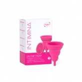 Intimina Lily Cup Compact Menstrual Cup Size B