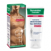 Somatoline Cosmetic Men Traitement Abdominale Top Definition Sport Cool 200ml