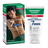Somatoline Cosmetic Men Waist Tummy Slimming Treatment 7 Nights 150ml