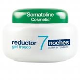 Somatoline Reductor Gel Fresco Intensivo 400ml