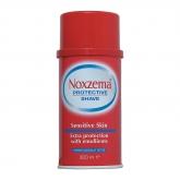 Noxzema Protective Shave Espuma Piel Sensible 300ml