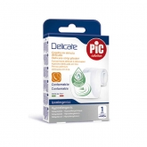 Pic Delicate Strip Plasters 6cmX0.5m