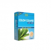 Esi Colon Cleanse Lax Flor 30 Comprimidos