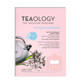 Teaology White Tea Miracle Breast Mask  Firming & Smoothing 45ml