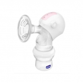 Chicco Naturalfeeling Portable Electric Breast Pump 0M+
