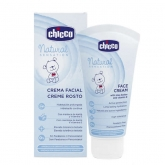 Chicco Natural Sensation Crema Facial 50ml