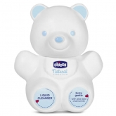 Chicco Natural Sensation Liquid Cleanser Extra Gentle Bear 300ml