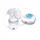 Chicco  Electric Breast Pump Naturally Me
