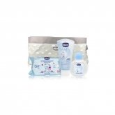 Chicco Natural Sensation Set 3 Piezas