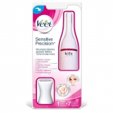 Veet Sensitive Precision Beauty Styler 7 Accesories