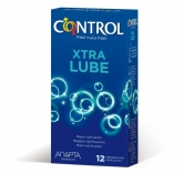 Control Xtra Lube 12 Units
