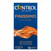 Control Finissino 12 Units