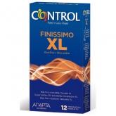 Control Finissimo XL 12 Unidades