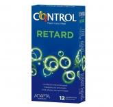Control Retard 12 Units