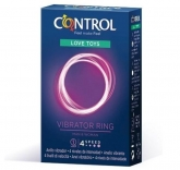Control Ring 4 Speed 1 Unità