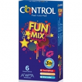 Control Kukuxumusu Feel Fun Mix 6 Unit