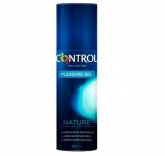 Control Pleasure Gel Nature Lubricant 50ml