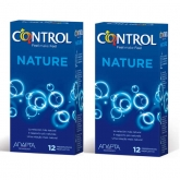 Control Nature Pack 12+12 Units