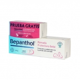 Bepanthol Baby Protective Cream 100g Set 2 Pieces