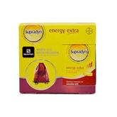 Supradyn Energy Extra 30 Comprimidos Set 2 Piezas 2020