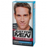 Just For Men Shampoo-in Haircolor Light Medium Brown 66ml