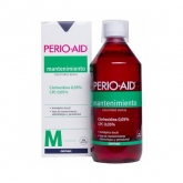 Perio Aid Maintenance Mouthwash 500ml