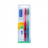 Vitis Toothbrush Soft Two Pack