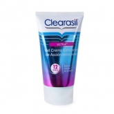 Clearasil Ultra Exfoliant Instantly Reaction Gel Cream 150ml