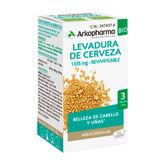 Arkopharma Arkocápsulas Levadura 340Mg 50 Cápsulas