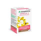 Arkopharma Arkocápsulas Omega 3 Aceite Pescado 100 Cápsulas