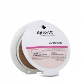 Rilastil Coverlab Normal Combination Skin Compact Spf30 Nº2 Honey 8g